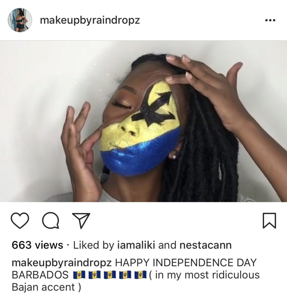 carnival makeup ideas 2018