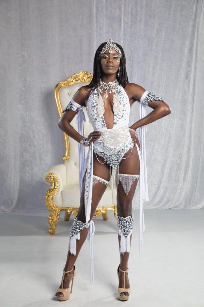 Bahamas Junkanoo carnival 2018