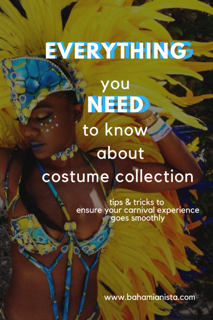 costume collection tips