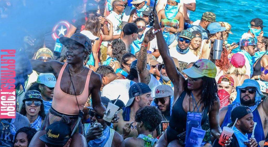 Bahamas Carnival