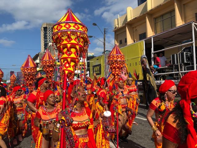 find a carnival costume