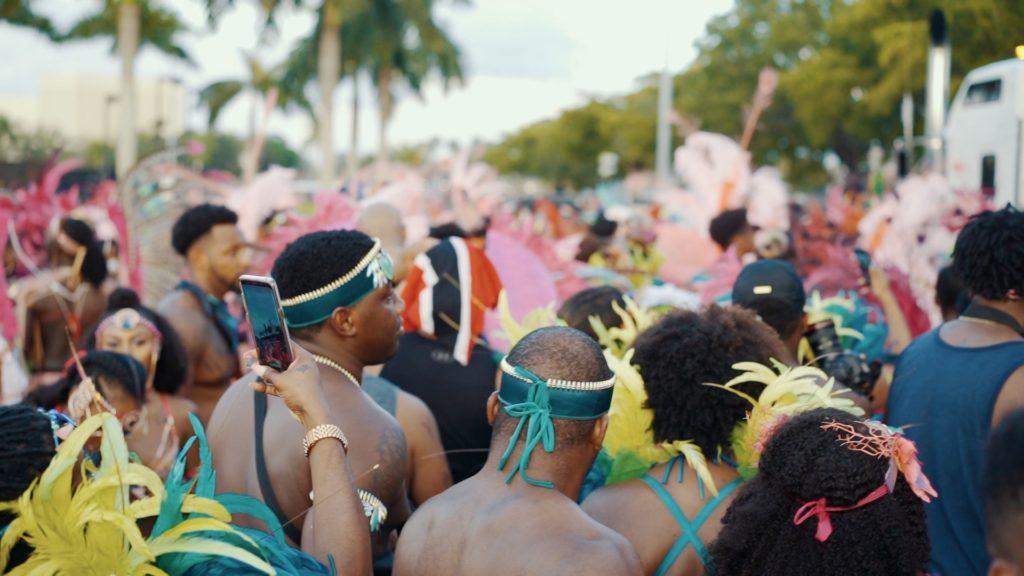 Miami Carnival 2021