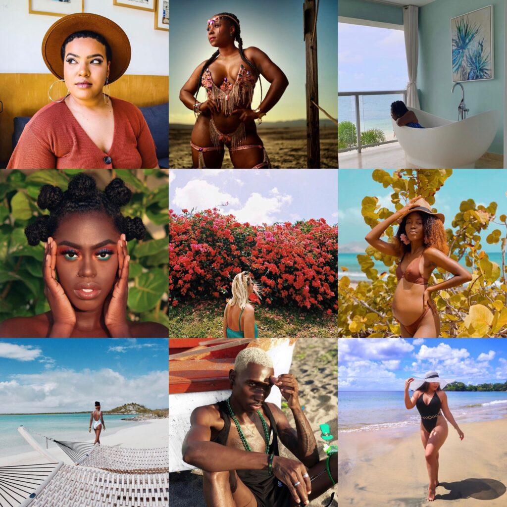 caribbean bloggers