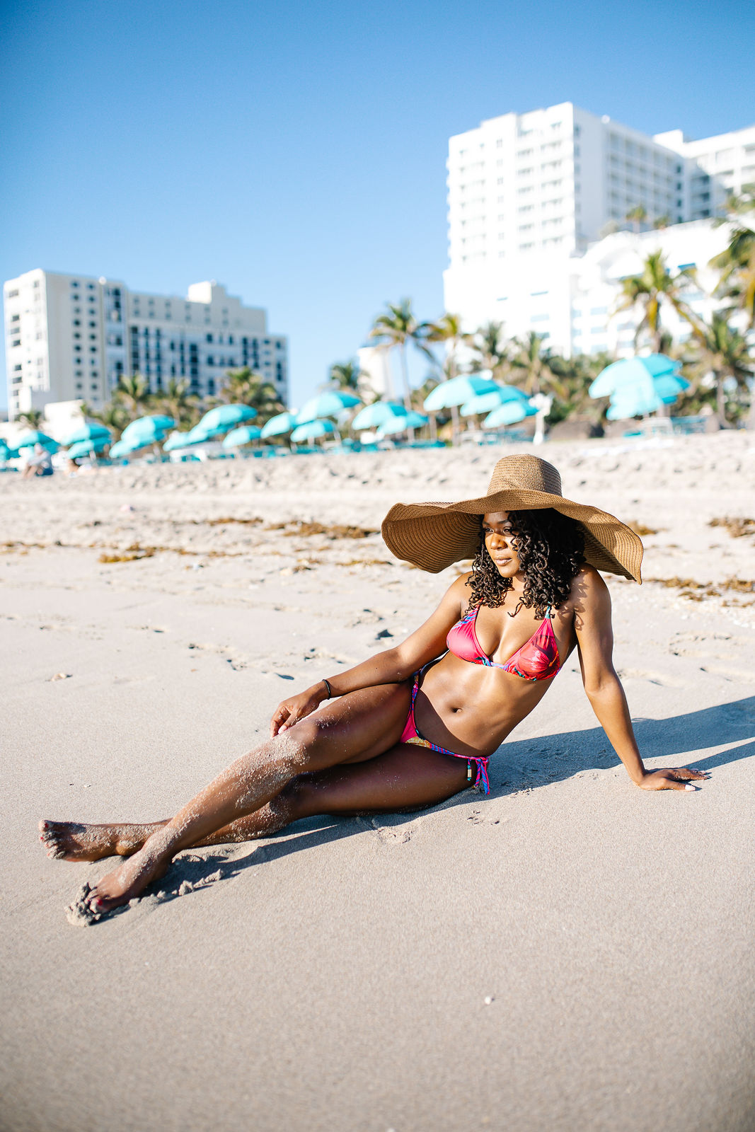 Crista of Bahamianista - Caribbean Blogger